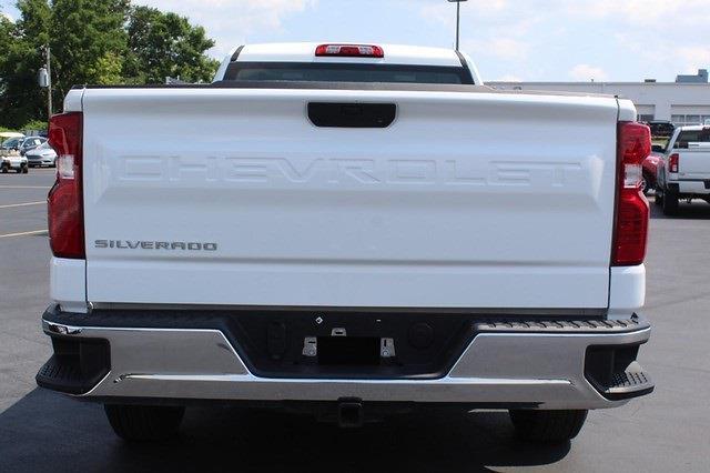 2020 Chevrolet Silverado 1500 Regular Cab 4x2, Pickup #P14269 - photo 12