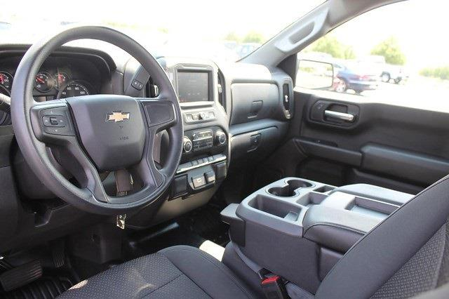 2020 Chevrolet Silverado 1500 Regular Cab 4x2, Pickup #P14269 - photo 24