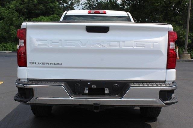 2020 Chevrolet Silverado 1500 Regular Cab 4x2, Pickup #P14270 - photo 13
