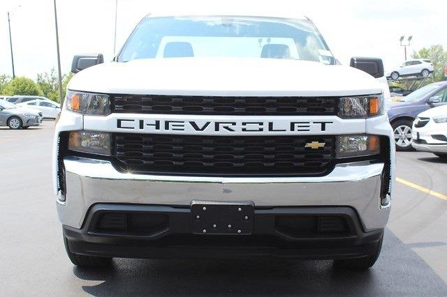 2020 Chevrolet Silverado 1500 Regular Cab 4x2, Pickup #P14270 - photo 15