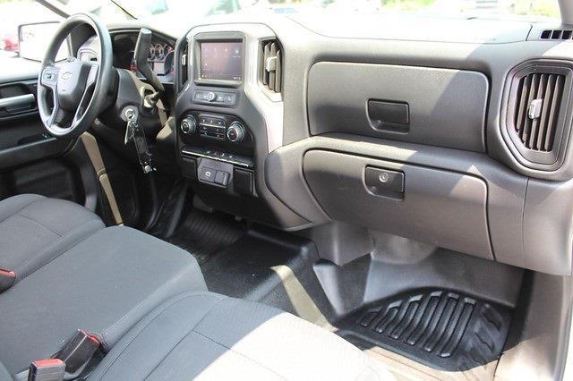 2020 Chevrolet Silverado 1500 Regular Cab 4x2, Pickup #P14270 - photo 18