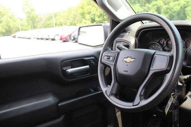 2020 Chevrolet Silverado 1500 Regular Cab 4x2, Pickup #P14270 - photo 19
