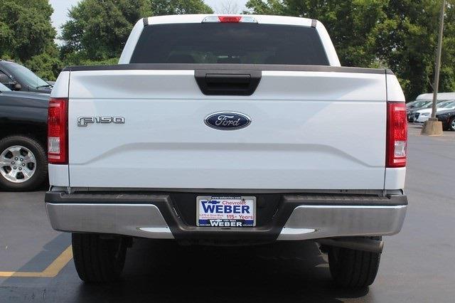 2017 Ford F-150 SuperCrew Cab 4x4, Pickup #P14305 - photo 21
