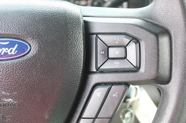 2017 Ford F-150 SuperCrew Cab 4x4, Pickup #P14305 - photo 8