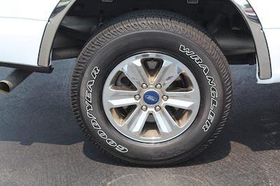 2017 Ford F-150 SuperCrew Cab 4x4, Pickup #P14305 - photo 17