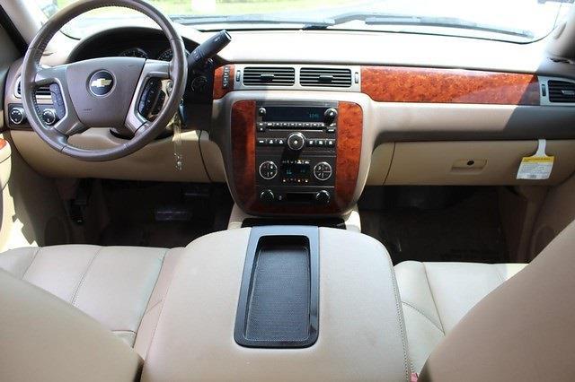 2012 Chevrolet Silverado 1500 Crew Cab 4x4, Pickup #P14308 - photo 13