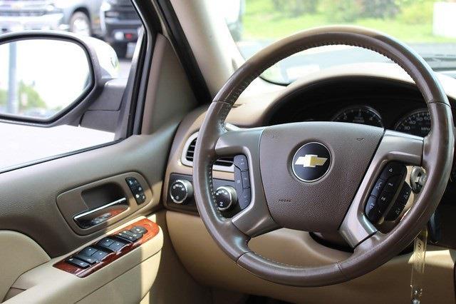 2012 Chevrolet Silverado 1500 Crew Cab 4x4, Pickup #P14308 - photo 14