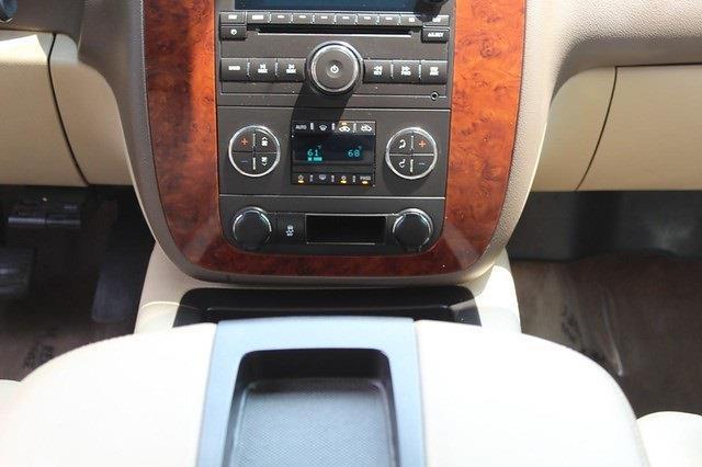 2012 Chevrolet Silverado 1500 Crew Cab 4x4, Pickup #P14308 - photo 16