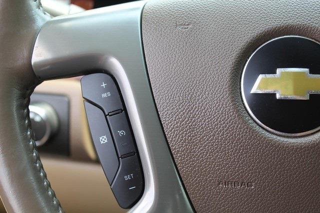 2012 Chevrolet Silverado 1500 Crew Cab 4x4, Pickup #P14308 - photo 22