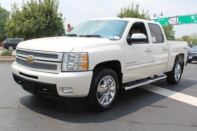 2012 Chevrolet Silverado 1500 Crew Cab 4x4, Pickup #P14308 - photo 10