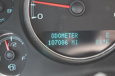 2012 Chevrolet Silverado 1500 Crew Cab 4x4, Pickup #P14308 - photo 18