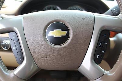 2012 Chevrolet Silverado 1500 Crew Cab 4x4, Pickup #P14308 - photo 24