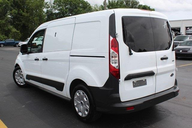 2014 Ford Transit Connect, Upfitted Cargo Van #P14311 - photo 5