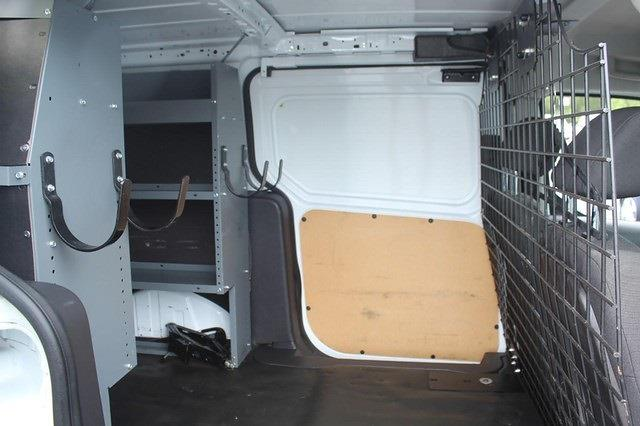 2014 Ford Transit Connect, Upfitted Cargo Van #P14311 - photo 9