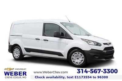 2014 Ford Transit Connect, Upfitted Cargo Van #P14311 - photo 1