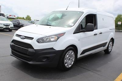 2014 Ford Transit Connect, Upfitted Cargo Van #P14311 - photo 4
