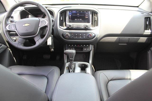 2021 Chevrolet Colorado Crew Cab 4x4, Pickup #P14321 - photo 19