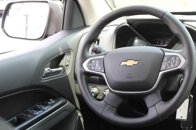 2021 Chevrolet Colorado Crew Cab 4x4, Pickup #P14321 - photo 20