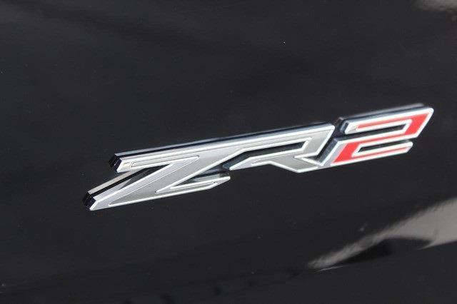 2021 Chevrolet Colorado Crew Cab 4x4, Pickup #P14321 - photo 9