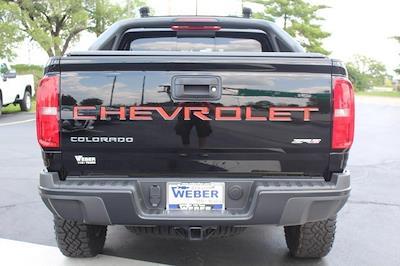 2021 Chevrolet Colorado Crew Cab 4x4, Pickup #P14321 - photo 14