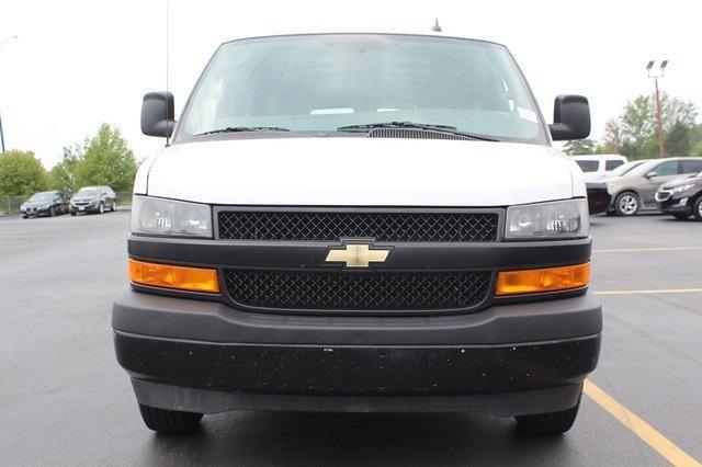 2020 Express 2500 4x2,  Empty Cargo Van #P14351 - photo 23