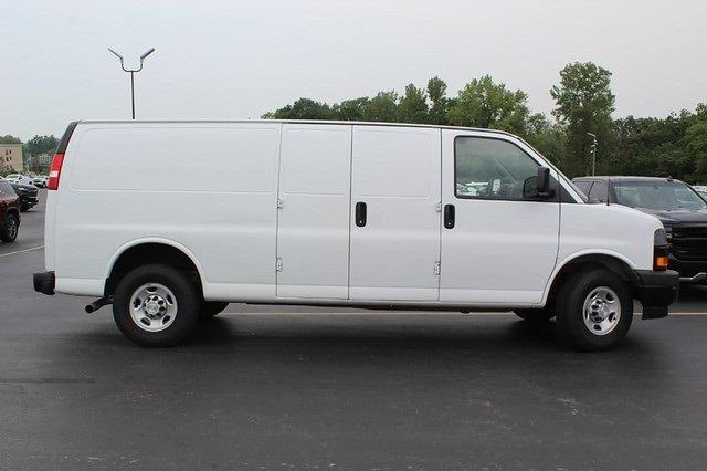 2020 Express 2500 4x2,  Empty Cargo Van #P14351 - photo 12