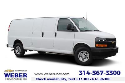 2020 Express 2500 4x2,  Empty Cargo Van #P14351 - photo 1