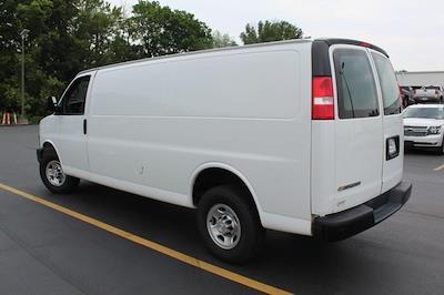 2020 Express 2500 4x2,  Empty Cargo Van #P14351 - photo 17