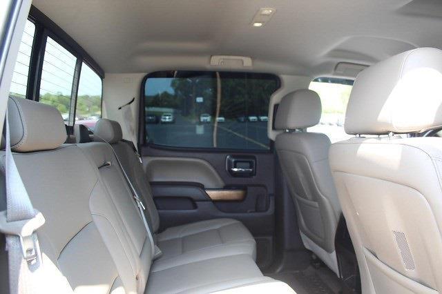 2015 Silverado 1500 Crew Cab 4x4,  Pickup #P14352 - photo 19