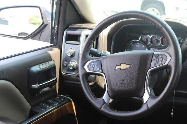 2015 Silverado 1500 Crew Cab 4x4,  Pickup #P14352 - photo 21
