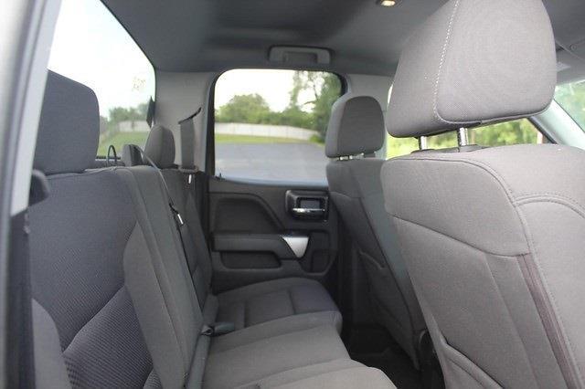 2018 Silverado 1500 Double Cab 4x4,  Pickup #P14377 - photo 15