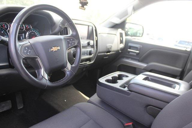 2018 Silverado 1500 Double Cab 4x4,  Pickup #P14377 - photo 24