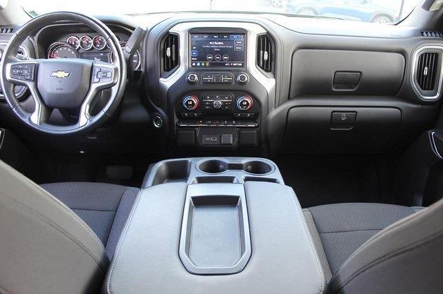 2020 Silverado 1500 Double Cab 4x4,  Pickup #P14382 - photo 18