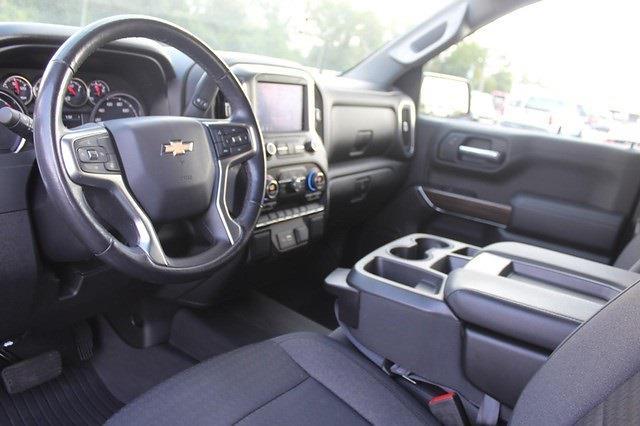 2020 Silverado 1500 Double Cab 4x4,  Pickup #P14382 - photo 25