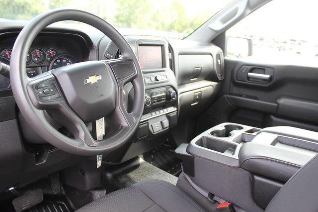 2020 Silverado 1500 Regular Cab 4x2,  Pickup #P14388 - photo 22