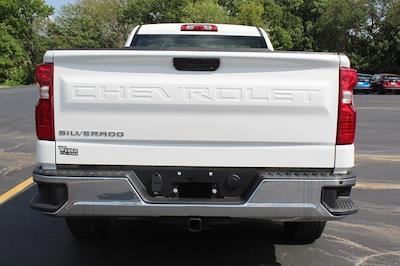 2020 Silverado 1500 Regular Cab 4x2,  Pickup #P14388 - photo 21