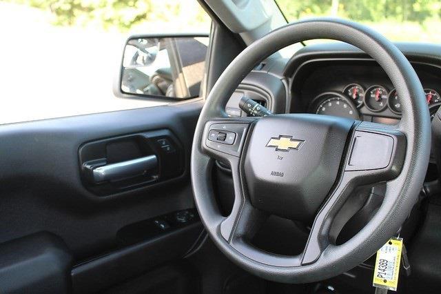 2020 Silverado 1500 Regular Cab 4x2,  Pickup #P14389 - photo 11