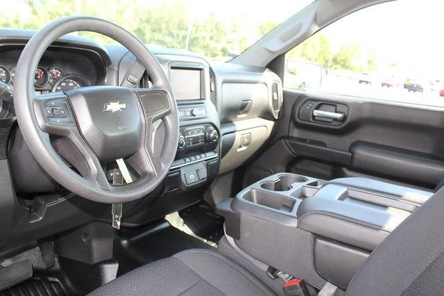 2020 Silverado 1500 Regular Cab 4x2,  Pickup #P14389 - photo 24