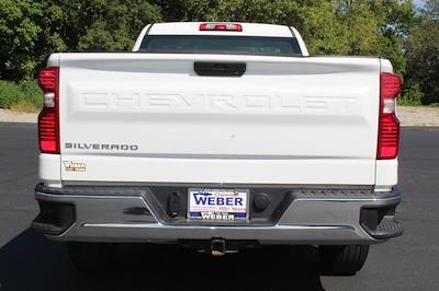 2020 Silverado 1500 Regular Cab 4x2,  Pickup #P14389 - photo 21