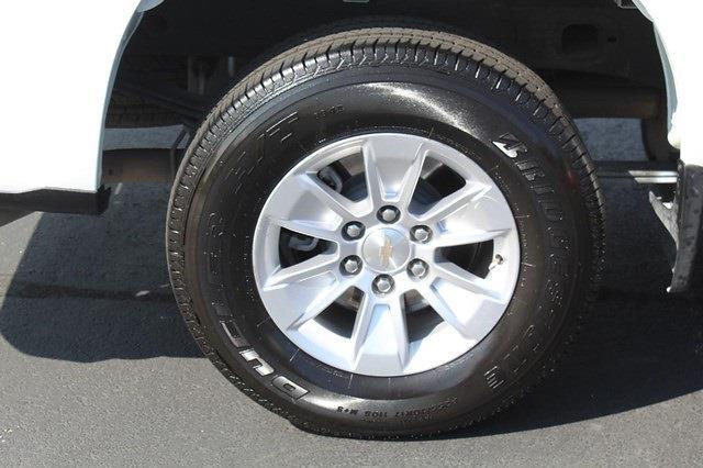 2020 Silverado 1500 Regular Cab 4x2,  Pickup #P14390 - photo 15
