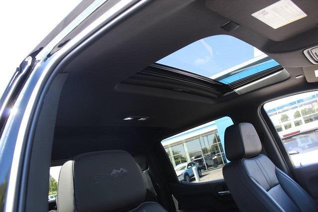 2019 Silverado 1500 Crew Cab 4x4,  Pickup #P14391 - photo 4