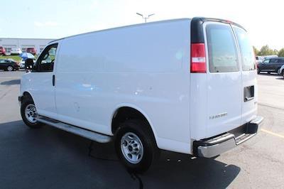 2019 Savana 2500 4x2,  Empty Cargo Van #P14405 - photo 3