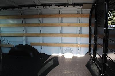 2019 Savana 2500 4x2,  Empty Cargo Van #P14405 - photo 11