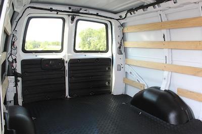 2019 Savana 2500 4x2,  Empty Cargo Van #P14405 - photo 13