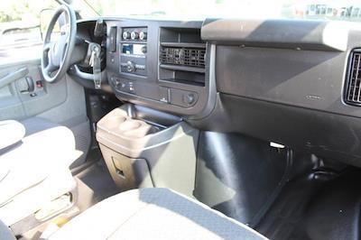 2019 Savana 2500 4x2,  Empty Cargo Van #P14405 - photo 17