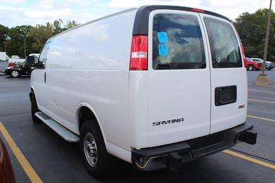 2020 Savana 2500 4x2,  Empty Cargo Van #P14500 - photo 2