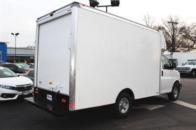 2019 Express 3500 RWD,  Supreme Spartan Cargo Cutaway Van #T10091 - photo 2