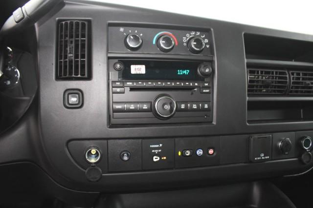 2019 Express 4500 RWD,  Supreme Iner-City Cutaway Van #T10415 - photo 8