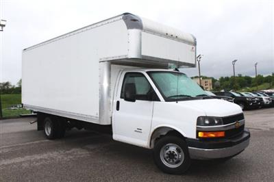 2019 Express 4500 RWD,  Supreme Iner-City Cutaway Van #T10415 - photo 1