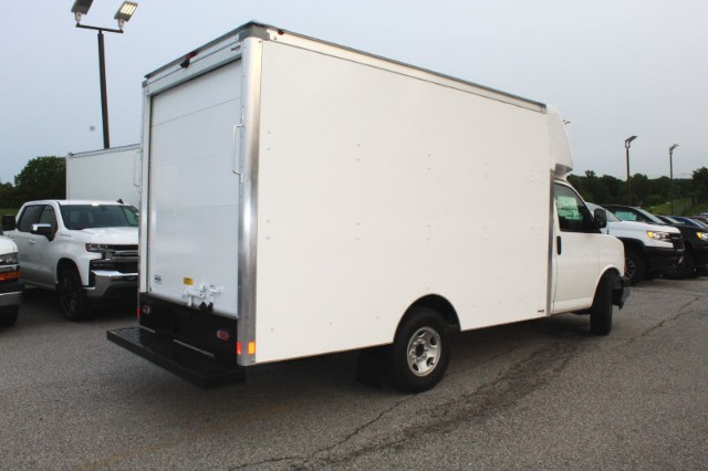 2019 Express 3500 RWD, Supreme Cutaway Van #T10472 - photo 1